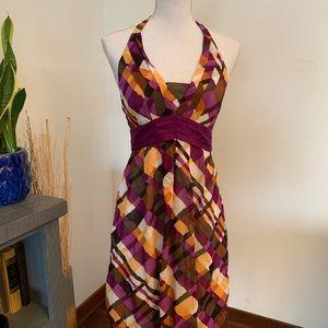 Anthropologie Moulinette Soeurs Purple Dress~4